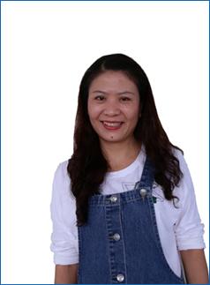 Cô Nguyễn Thị Ái Vân