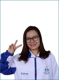 Cô Dương Thị Liên