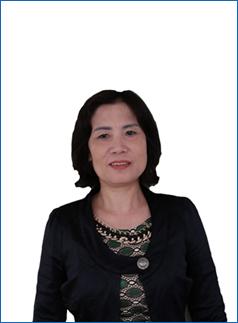 Cô Lương Thị Hồng Phượng