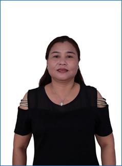 Cô Lương Thị Kim Loan