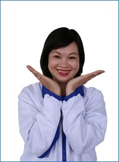 Cô Nguyễn Ngọc Hạnh