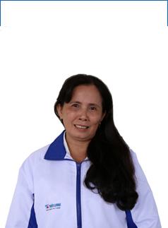 Cô Nguyễn Thị Ánh Đào