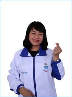 Cô Nguyễn Thị Diệu Hằng