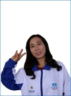Cô Nguyễn Thị Hòa