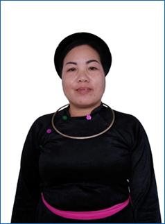 Cô Nguyễn Thị Hội