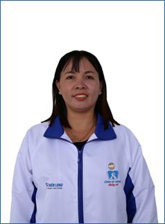 Cô Nguyễn Thị Thu Hằng