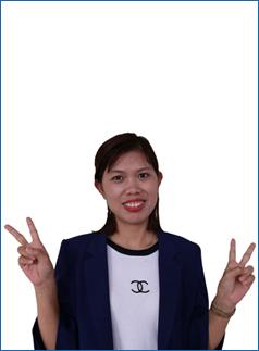 Cô Nguyễn Thị Việt Hà