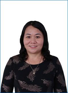 Cô Triệu Thị Thiều