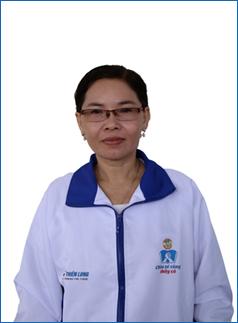 Cô Võ Thị Phương Thùy