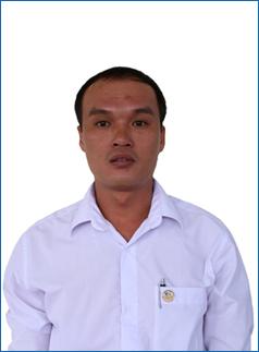 Thầy Bùi Hữu Hùng