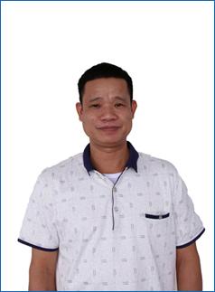 Thầy Ngô Chí Kiên