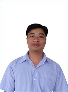 Thầy Nguyễn Thái Dương