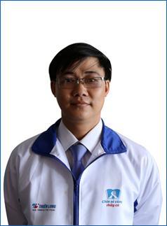 Thầy Nguyễn Xuân Việt