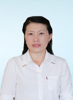 Cô Cao Thị Nghĩa