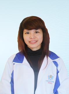 Cô Chang Thị Hiền