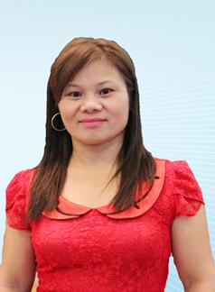 Cô Chu Thị Thu Hường