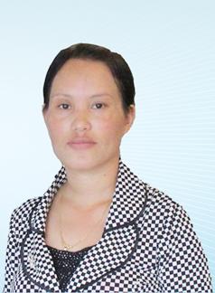 Cô Đinh Thị Ngần