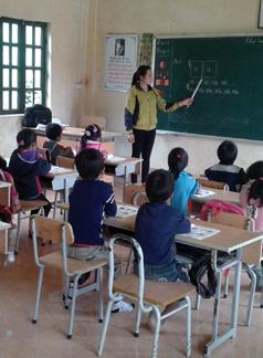 Cô Đinh Thị Quý