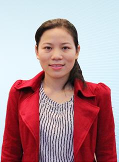 Cô Hoàng Nữ Huyền Trang