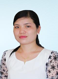 Cô Lò Thị Đăm