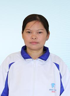 Cô Nguyễn Thị Nở