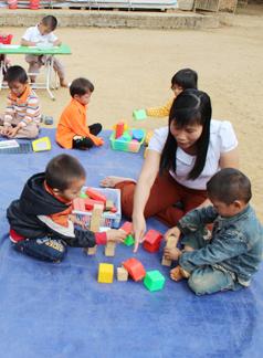 Cô Nguyễn Thị Vân