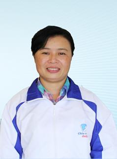 Cô Phạm Thị Bích Ngọc