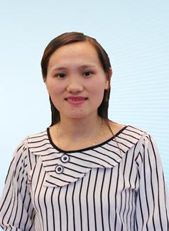 Cô Phùng Thị Huyền