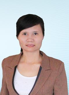 Cô Tạ Thị Hương