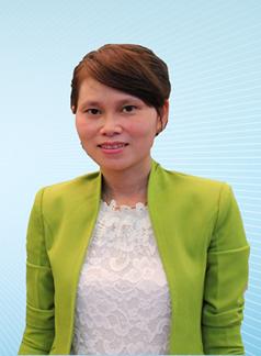 Cô Tạ Thị Thanh Huyền