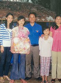 Thầy Phan Bá Hường
