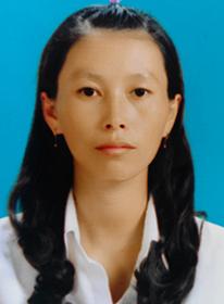 Cô Đinh Thị Xuân Duyên