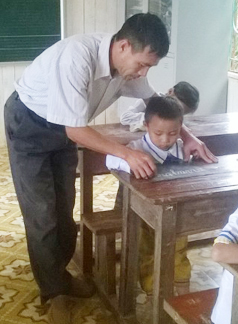 Thầy Đỗ Văn Tùng
