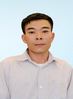 Thầy Lương Văn Cường