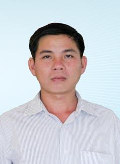 Thầy Nguyễn Bá Mận