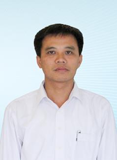Thầy Trịnh Hữu Thọ