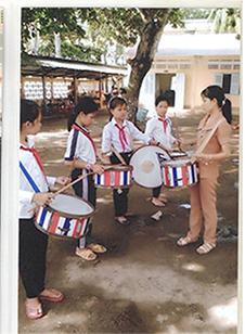 Cô Nguyễn Thị Phương Tâm