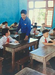 Thầy Huỳnh Tấn Phát