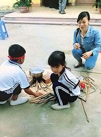 Cô Nguyễn Thị Bích Phụng