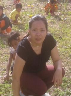 Cô Nguyễn Thị Kim Loan