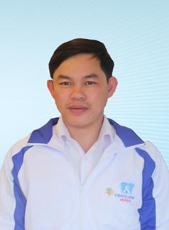 Thầy Lê Đình Thường