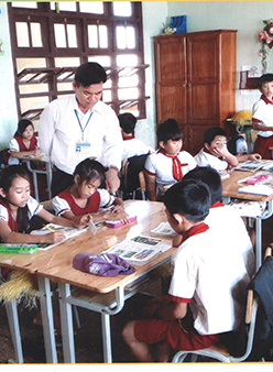Thầy Phan Văn Diễn