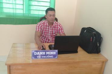 Thầy giáo Khmer hết lòng đem ánh sáng tri thức về xã nghèo