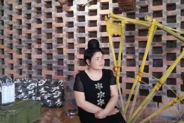 """Cô giáo dân tộc La Ha - """"mẹ hiền thứ 2"""" của học sinh xã nghèo Nậm Giôn"""